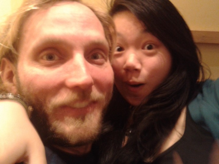 Moose and Michelle - Panera Bread | The Lonely Tribalist