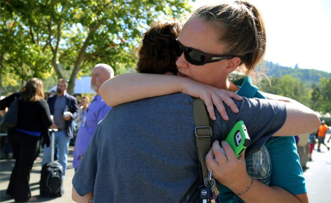 Umpqua Community College school shooting | The Lonely Tribalist