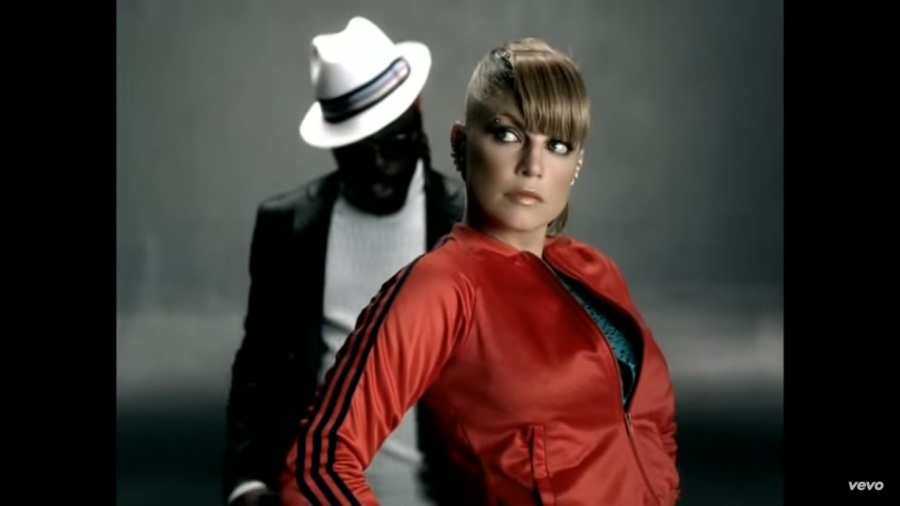 Fergie My Humps Black Eyed Peas | The Lonely Tribalist
