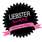 Liebster Award - Black and Pink | The Lonely Tribalist