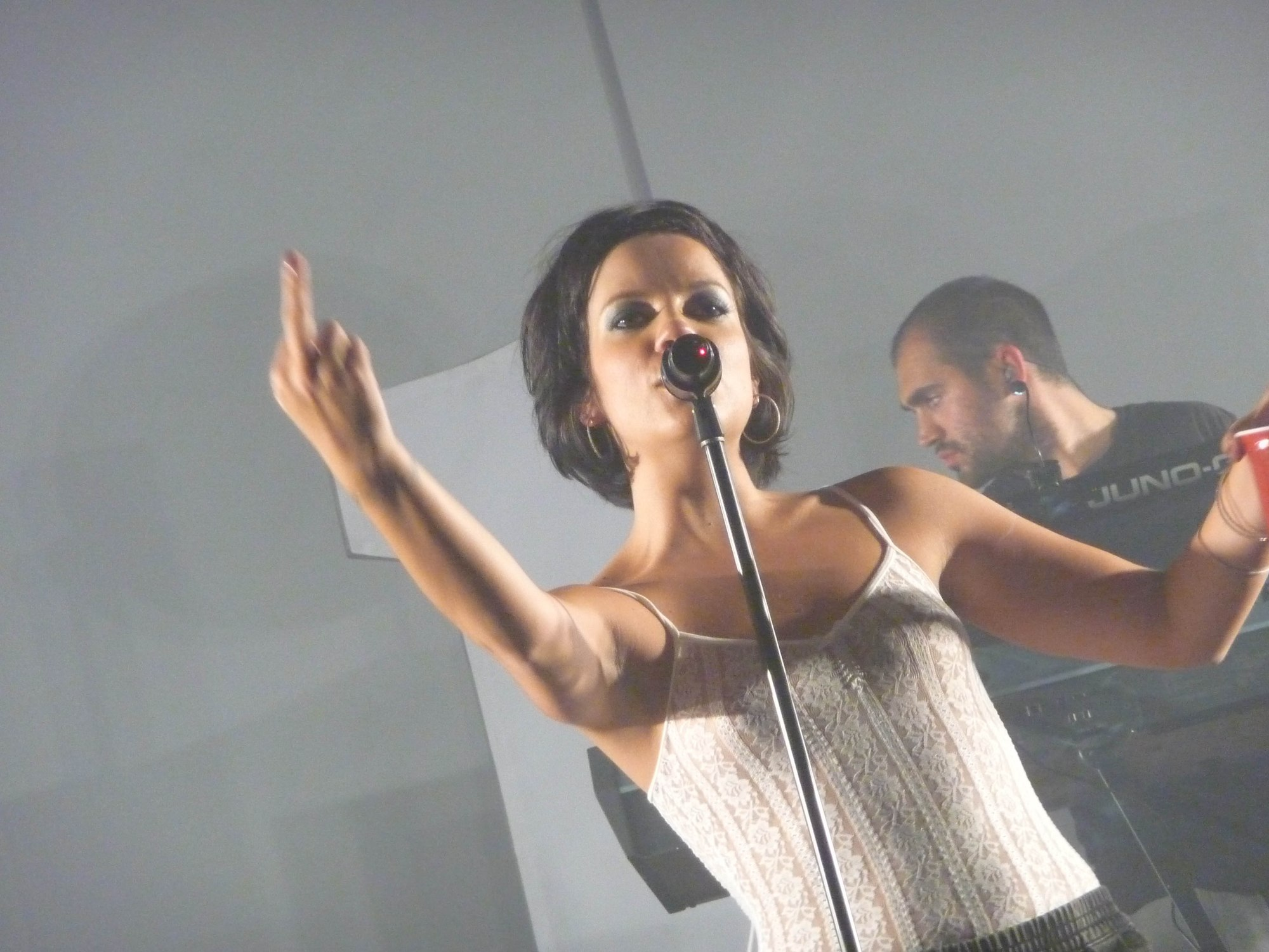lily allen fuck you very much   The Lonely Tribalist