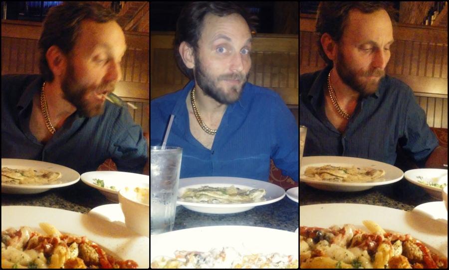 Moose Birthday Dinner | The Lonely Tribalist