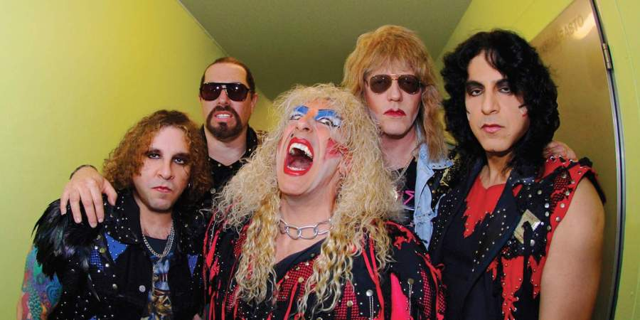 twisted sister we're not gonna take it | The Lonely Tribalist