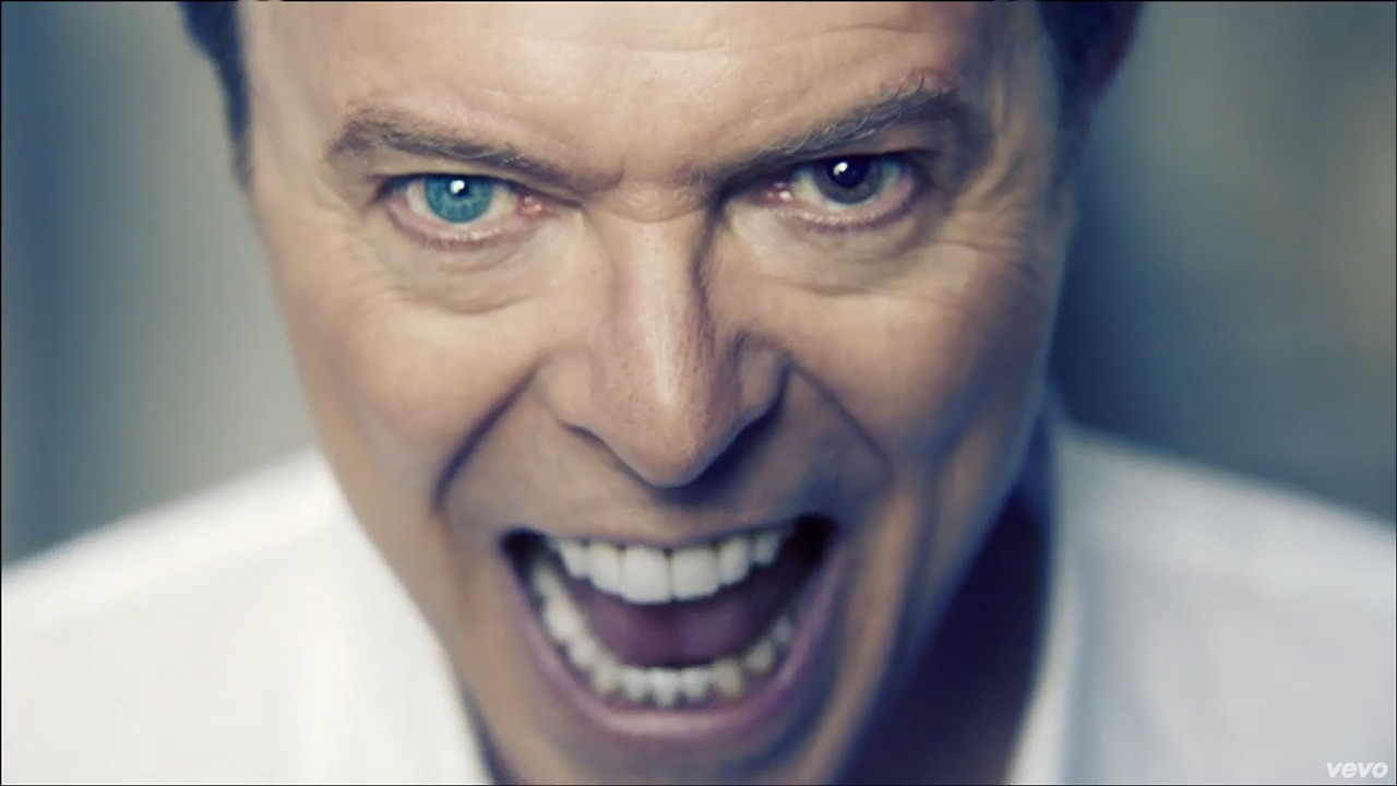 david bowie the next day | The Lonely Tribalist