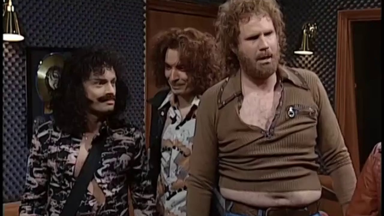 more cowbell will ferrel snl | the lonely tribalist