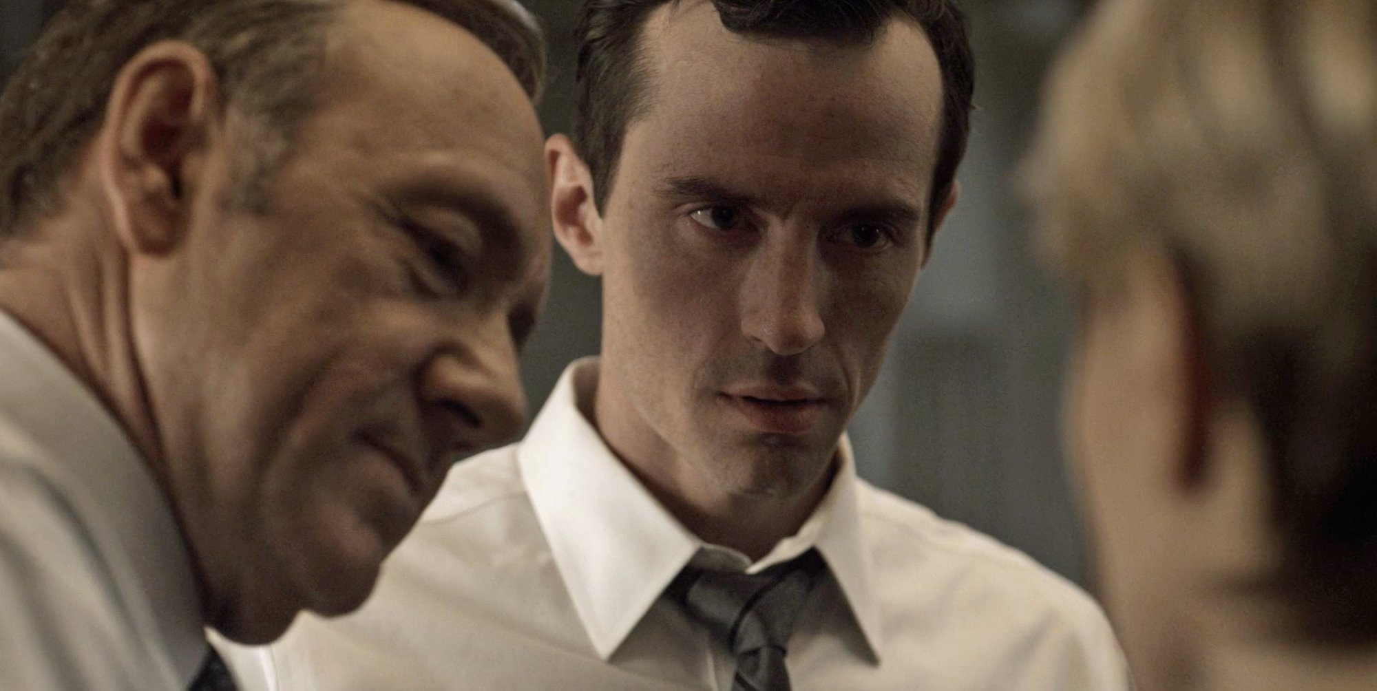 house of cards underwood meechum threechum | the lonely tribalist