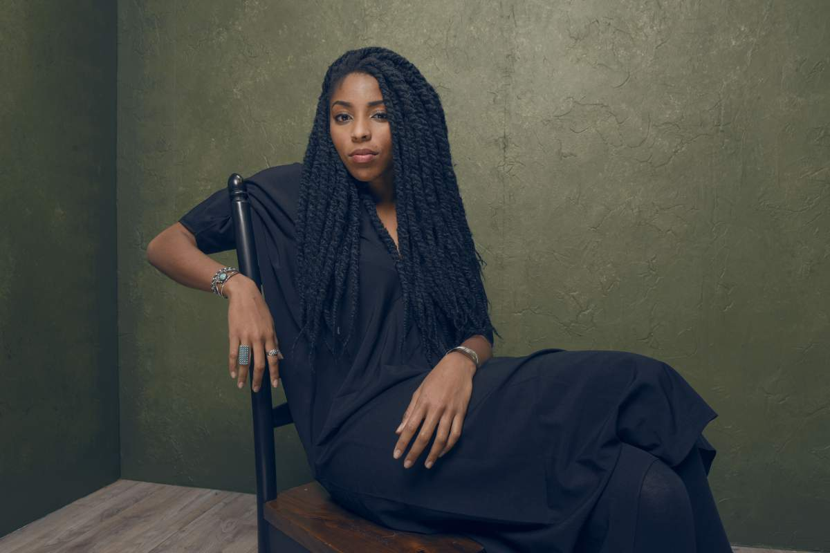 jessica williams daily show | the lonely tribalist