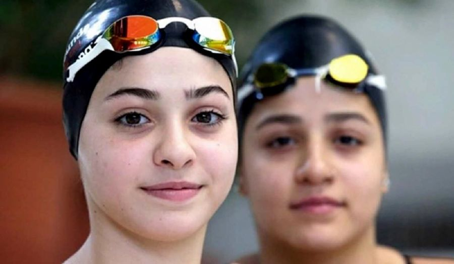 yusra madrini olympics syrian refugee | the lonely tribalist