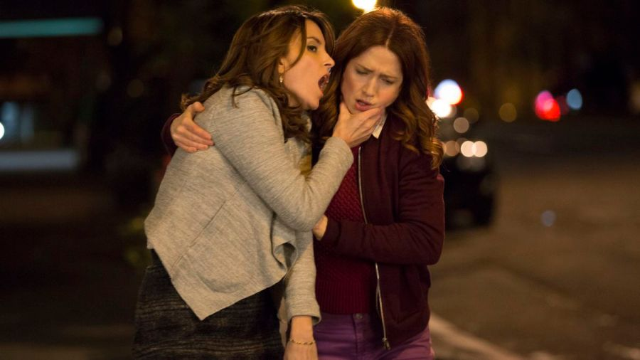 tina fey ellie kemper unbreakable kimmy schmidt season 2 | the lonely tribalist